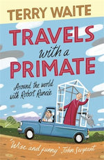 Travels With A Primate | Books, Bibles & CDs | The Shrine Shop