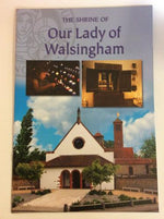 Walsingham Guide Book - The Shrine Shop
