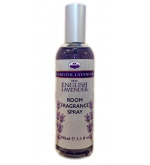 Norfolk Lavender – Room Fragrance Spray | Gifts | The Shrine Shop