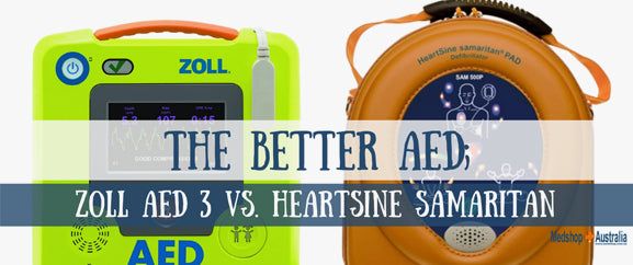 The Better AED
