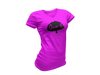 CHOZE-N LADIES PINK SHIRT