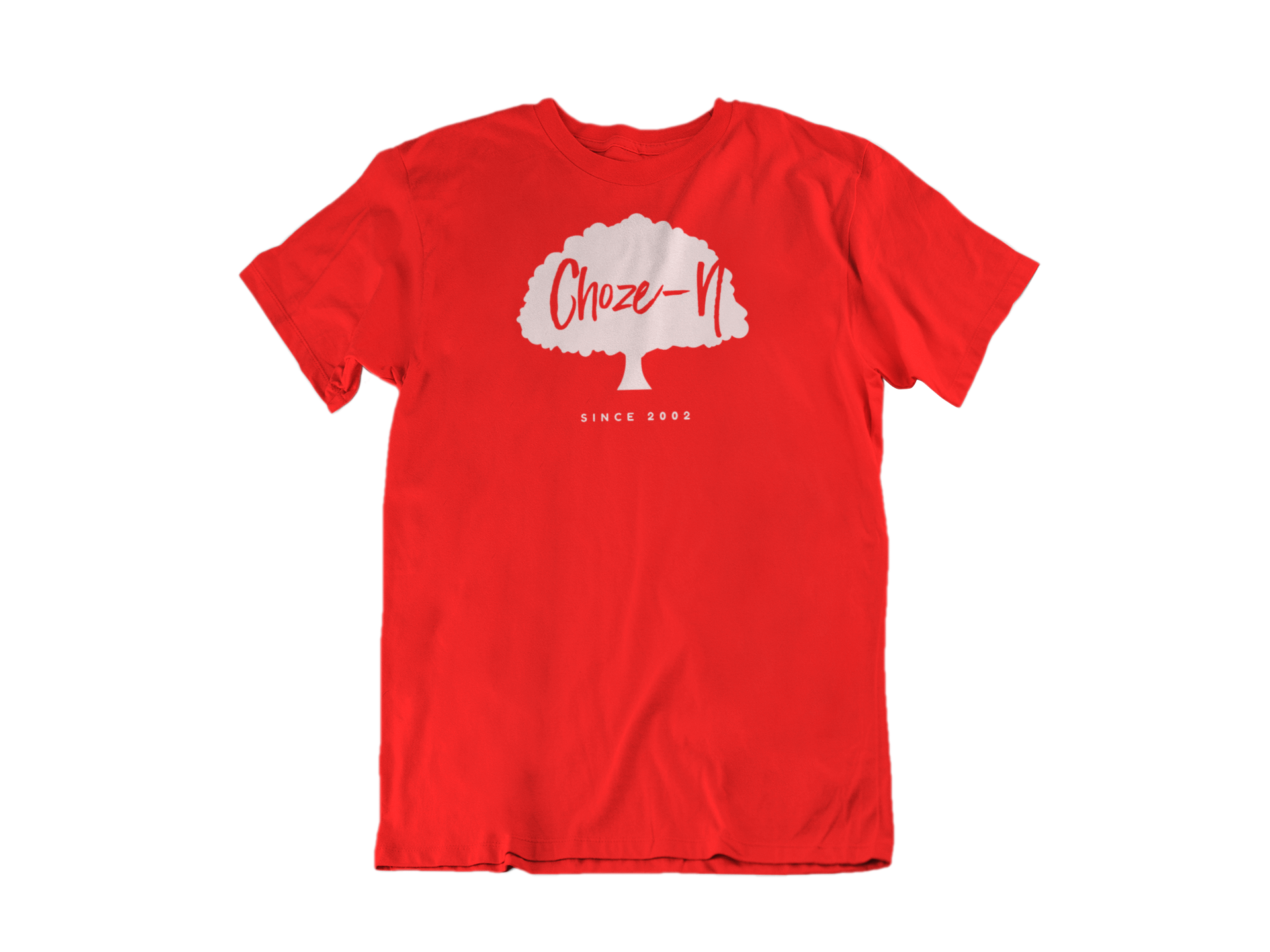 Choze-N Red Family Pack•