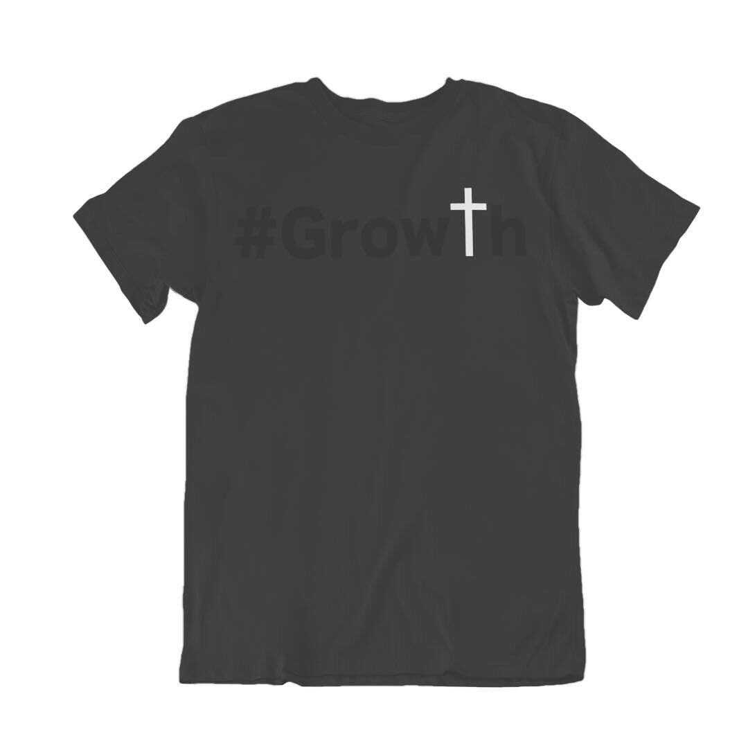 Choze-N Growth Tee•