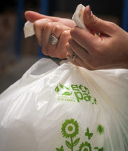 Load image into Gallery viewer, Biodegradable & Compostable Bin Liners 36L