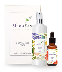 Nature Bee Sleep Ezy Companion Pack