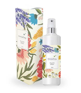 Nature Bee Sleep Ezy Pillow Spray
