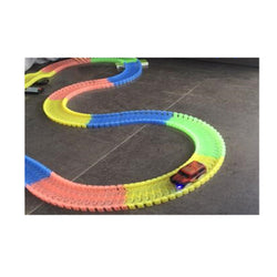 Magic Rainbow Racetrack - Glow In The Dark-Shop The Best Online Deals