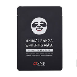 Panda Skin Brightening Mask-Shop The Best Online Deals