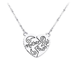 Mother Daughter Love Pendant-Shop The Best Online Deals