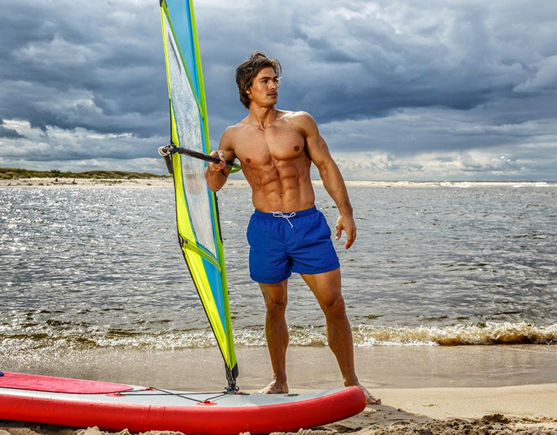 Quick Dry Board Shorts