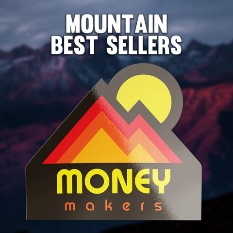 Mountain Best Sellers