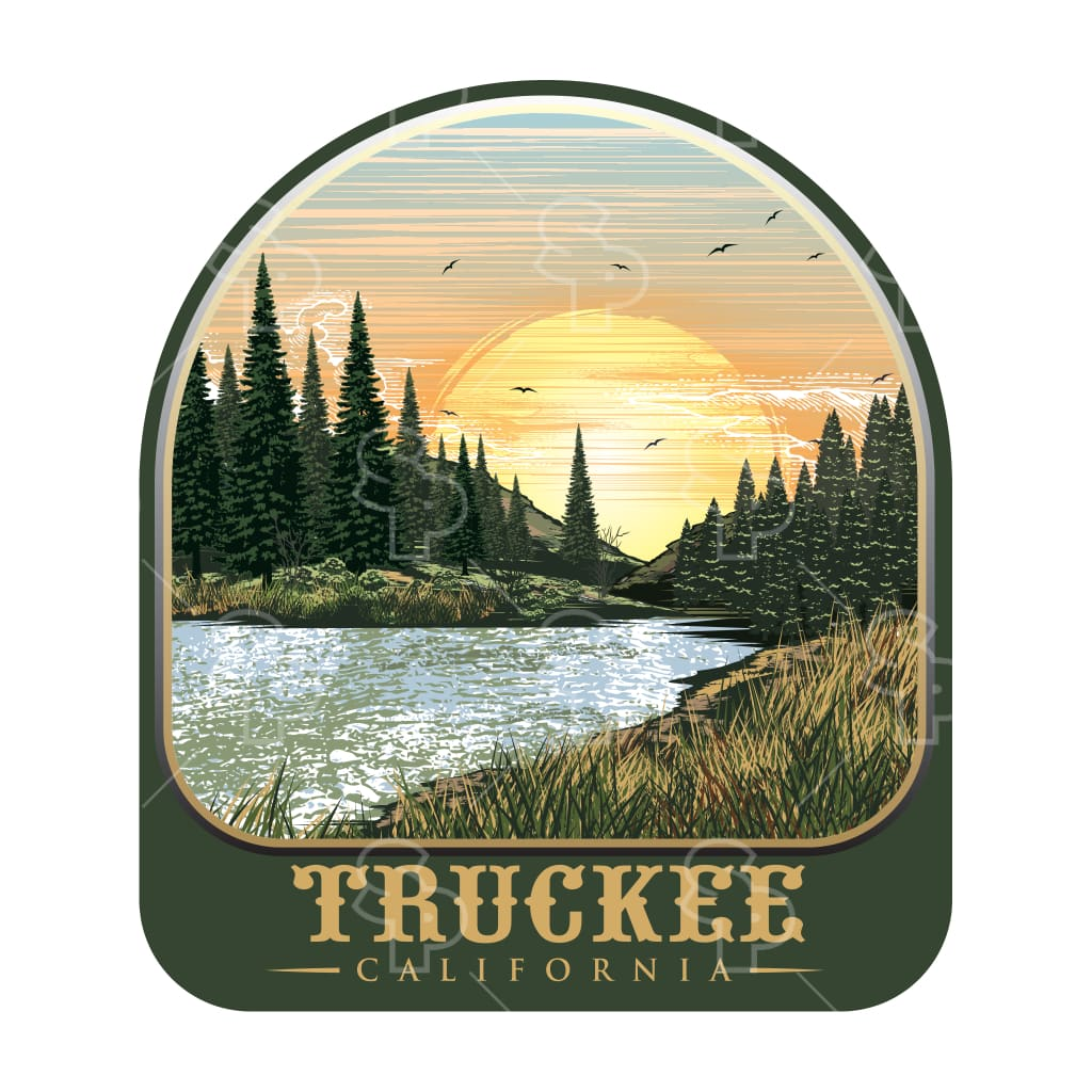 026 - Truckee River Lines