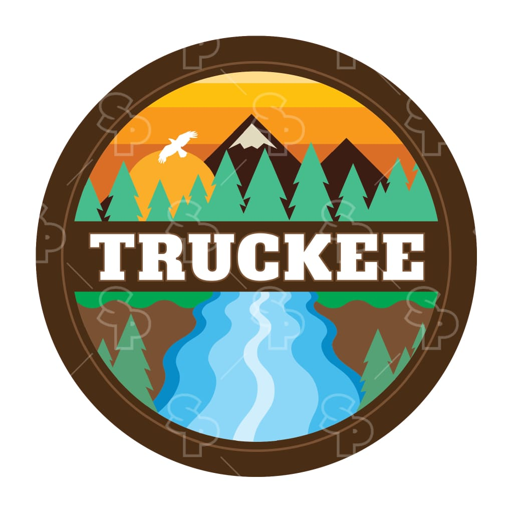 036 - Truckee River Basic
