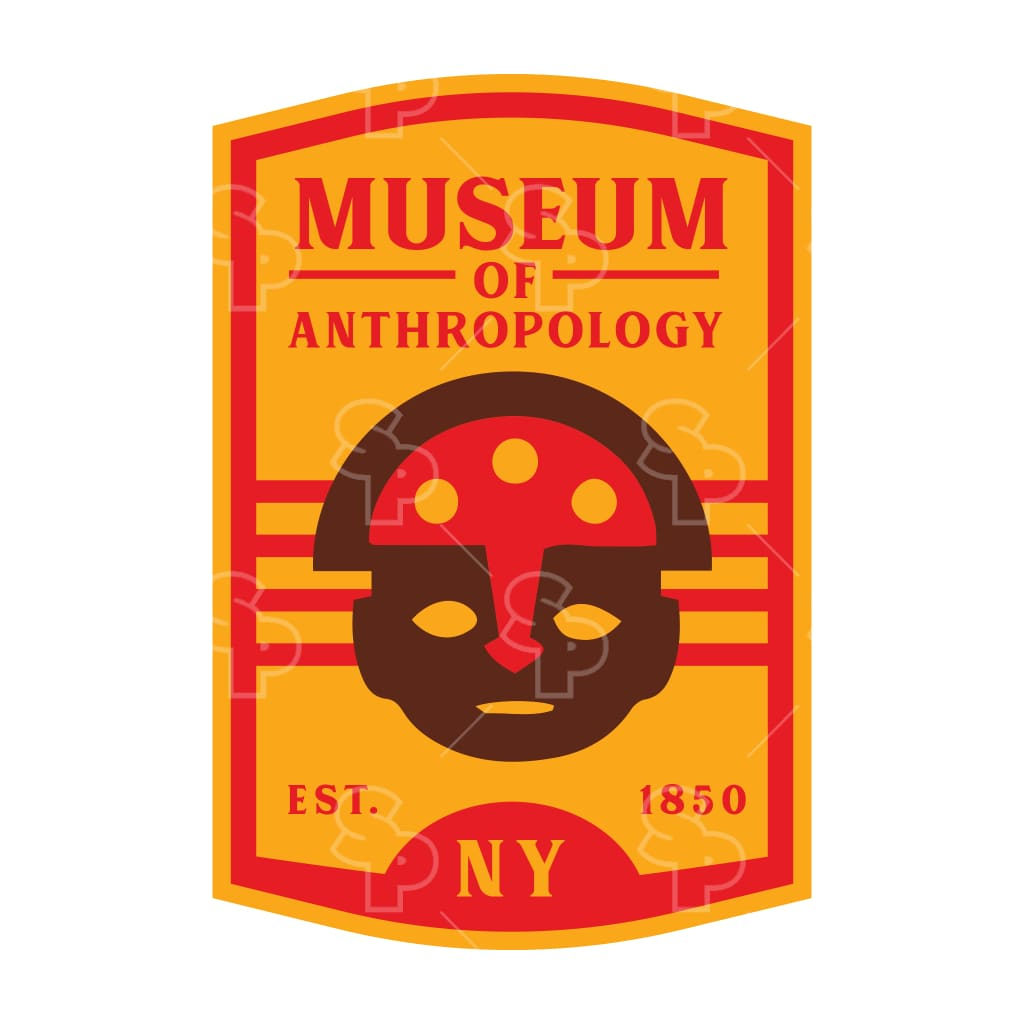 1210 - Museum Anthropology