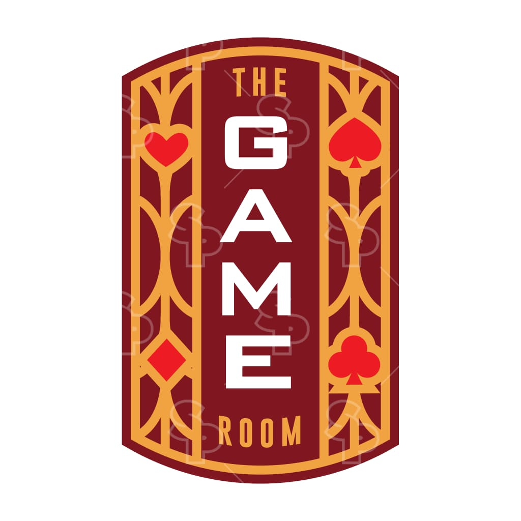 1296 - Casino The Game Room