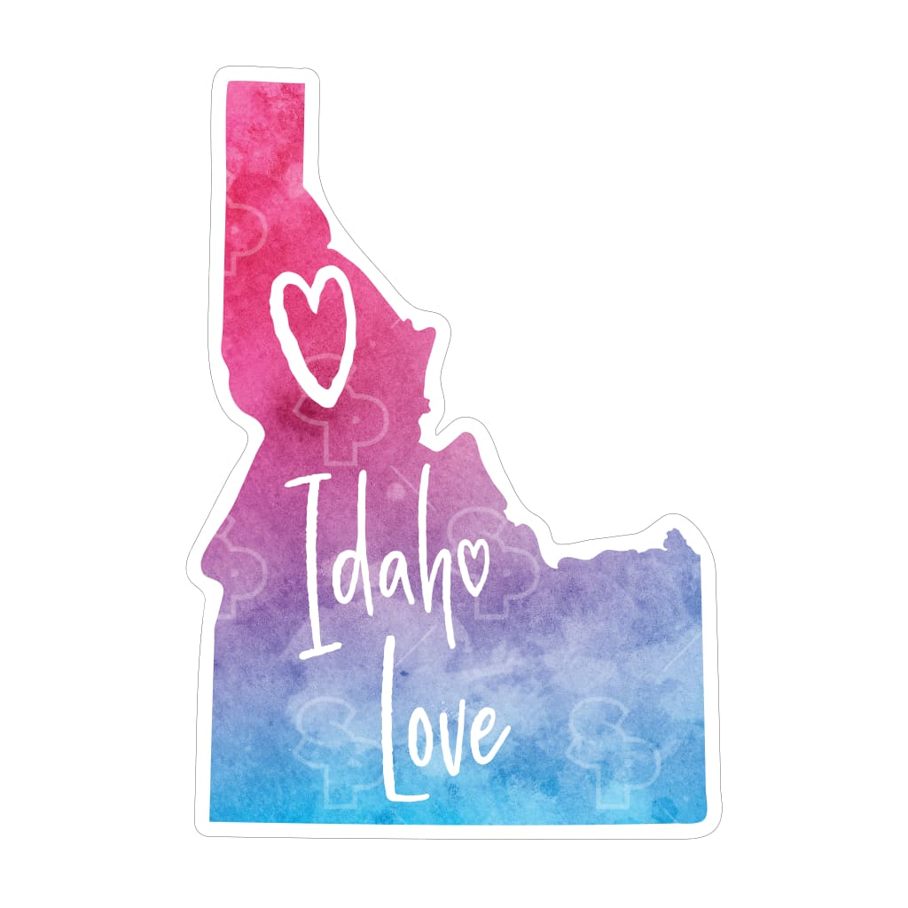 1503 - Idaho Love