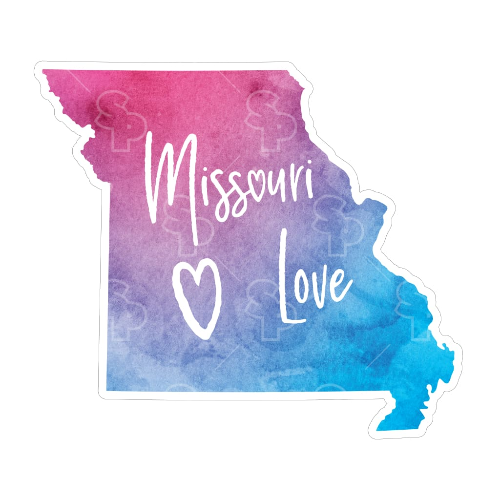 1516 - Missouri Love