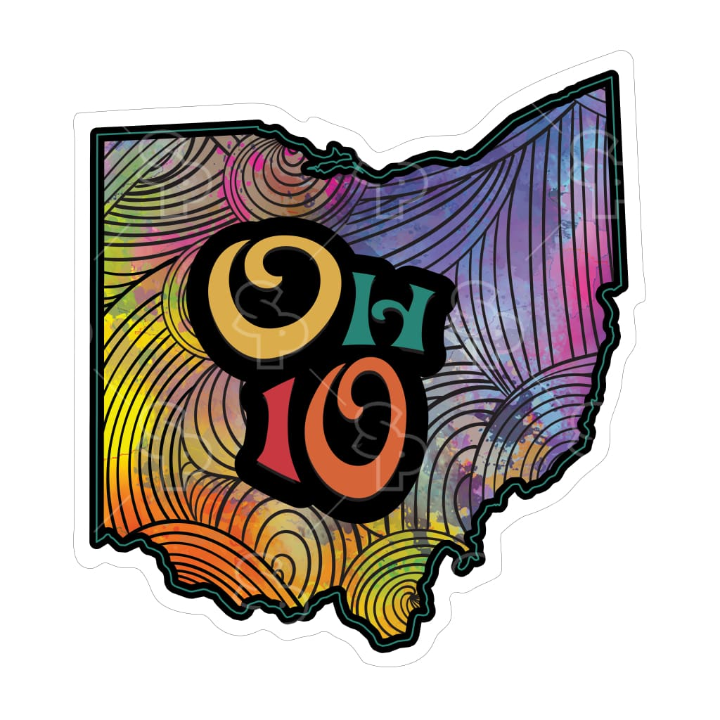 1537 - Woah Man Ohio