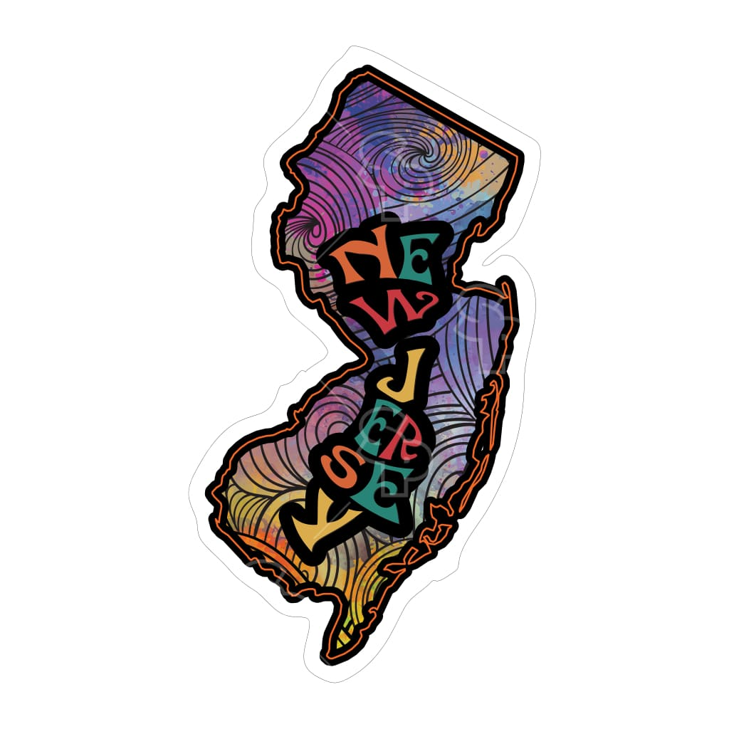 1547 - Woah Man New Jersey