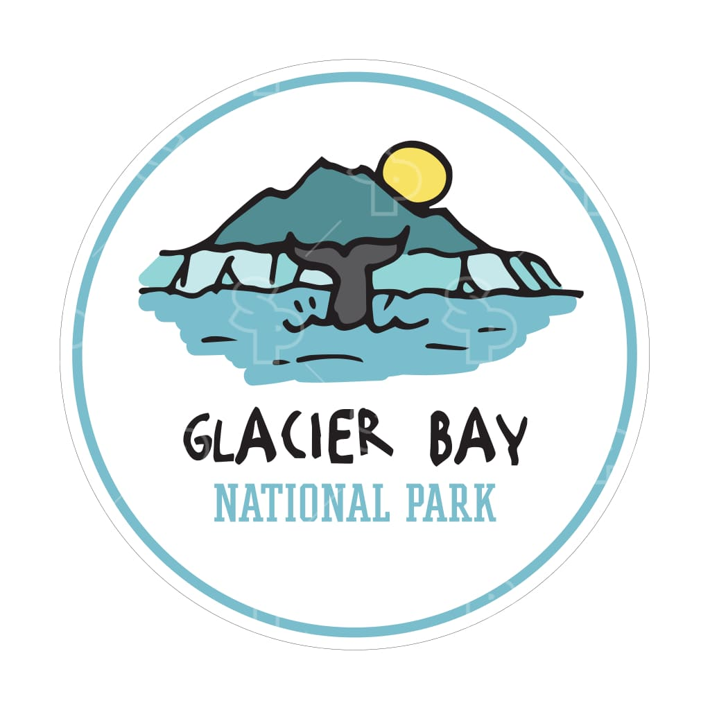 2148 - Np Elements Glacier Bay