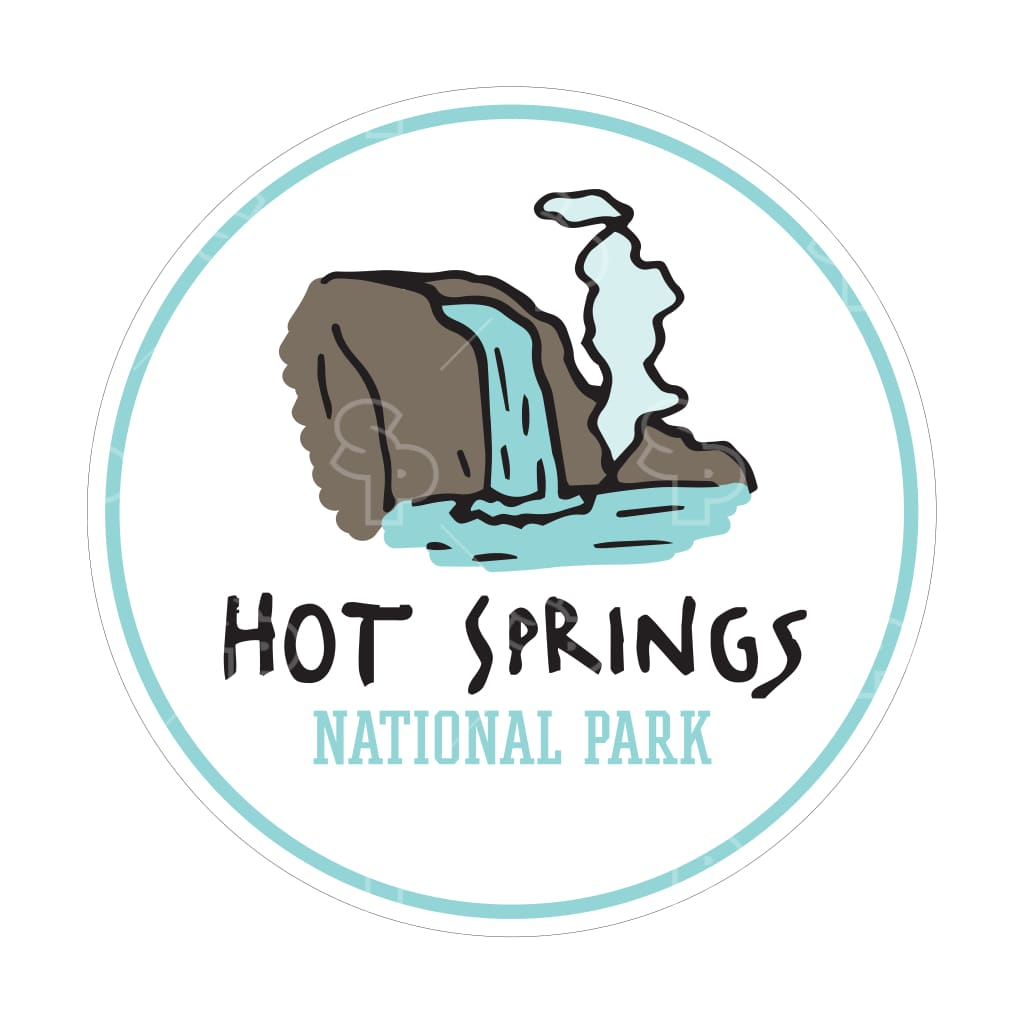 2166 - Np Elements Hot Springs
