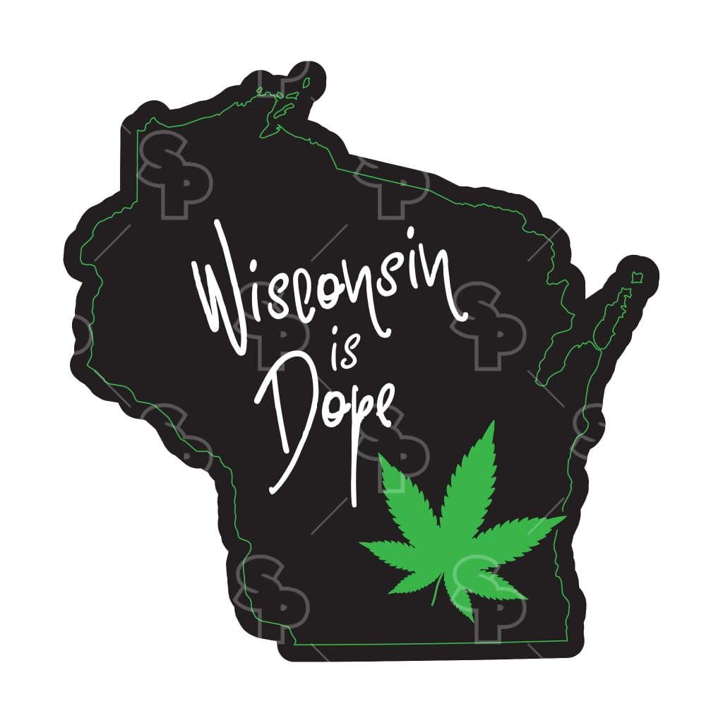 2224 - Cannabis Wisconsin Is Dope