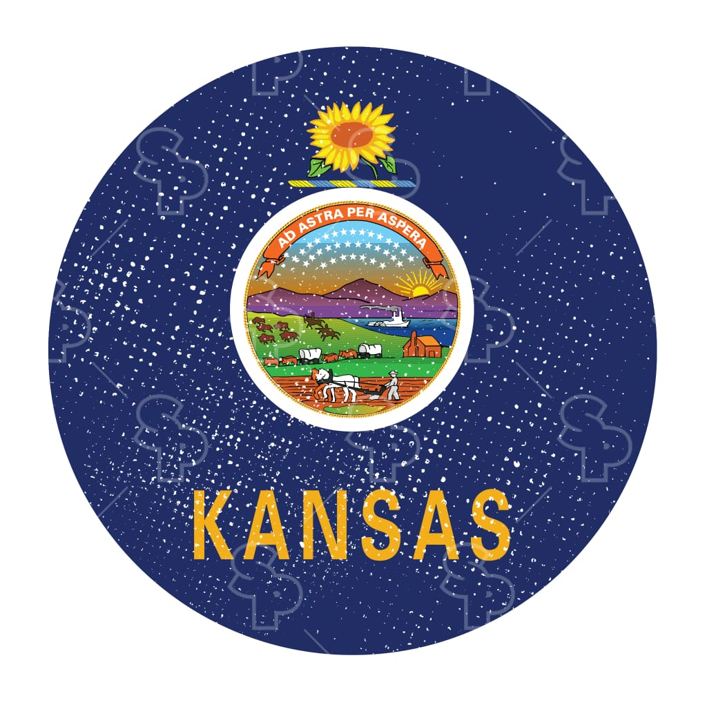 2358 - Gritty State Kansas