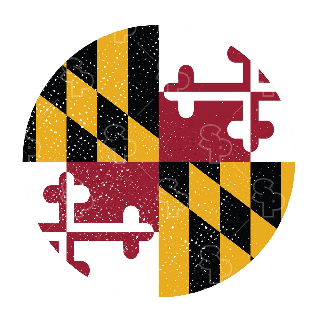 2362 - Gritty State Maryland