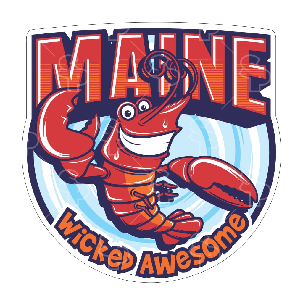531 - Maine Wicked Awesome