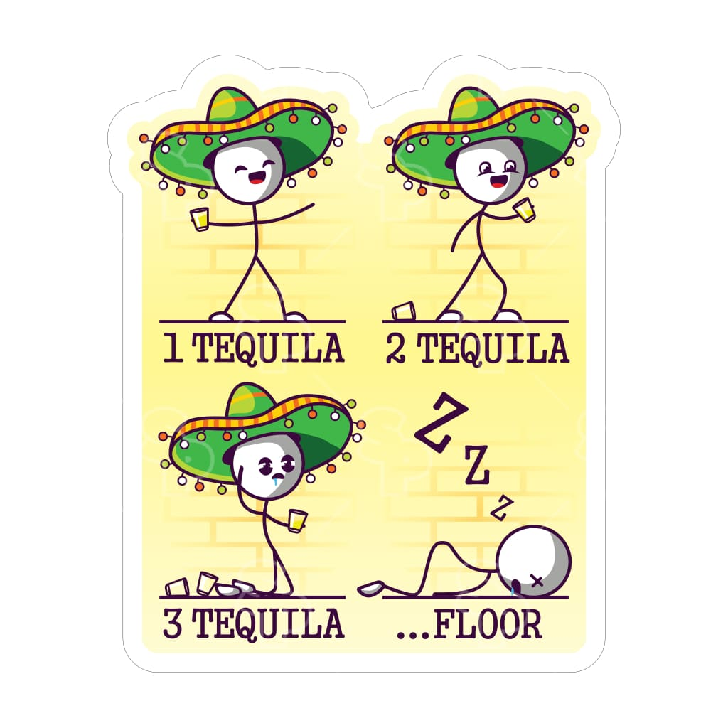 970 - Subs 1 Tequila
