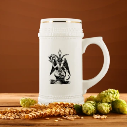 The Beer Stein Collection