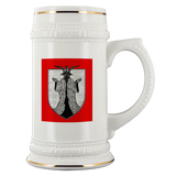 Lightbringer Beer Stein