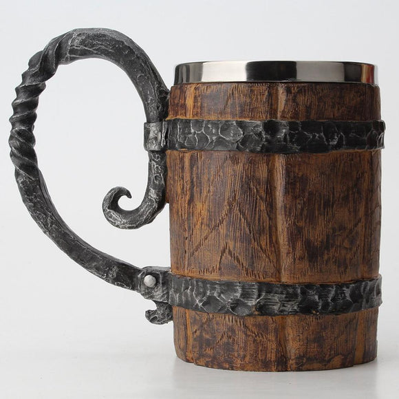 Viking Drinking Mug