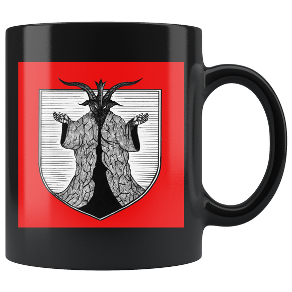 Lightbringer Coffee Cup