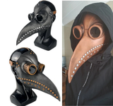 Plague Doctor Mask - the Ultimate Spring 2020 Fashion Accessory