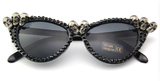 Limited Edition Skull Sunglasses