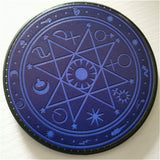 10W Magick  Circle  Wireless Fast Charger