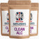 Clean Genuine Acetyl L-Carnitine (ACL) + Uptake Blend