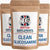 Clean Genuine Vegetarian Glucosamine in Veg Capsules