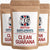 Clean Genuine Guarana Extract 3,880mg (38.8mg natural Caffeine)