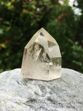Load image into Gallery viewer, Brazilian Citrine Channeling Crystal Point w/ Optional Intuitive Reading