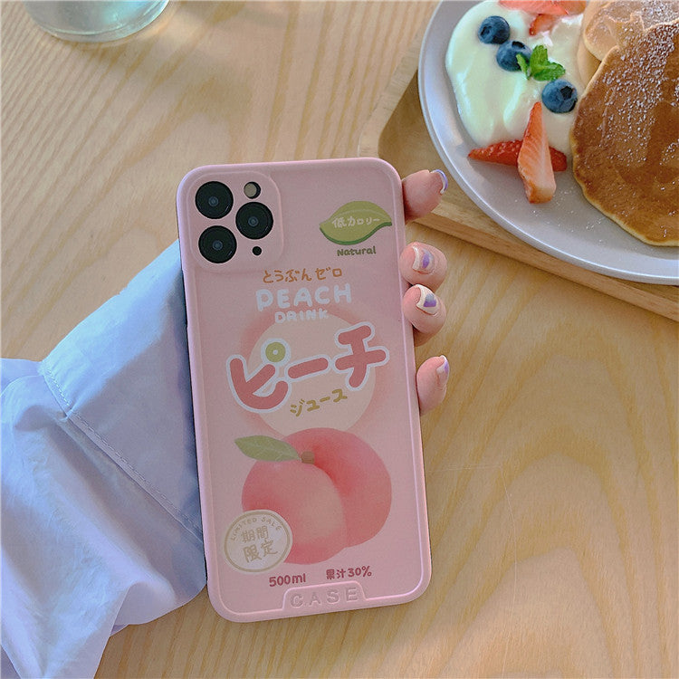 kawaii Drink Case