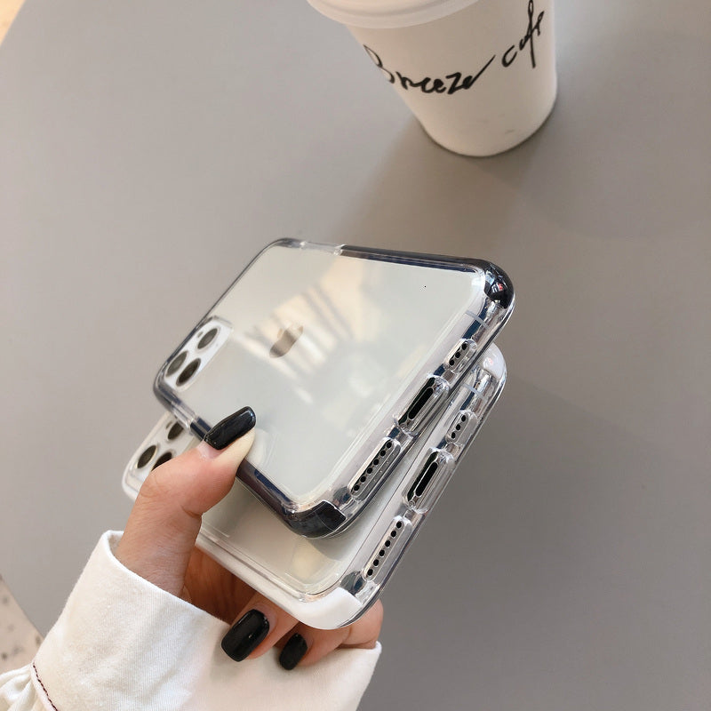 Transparent Case