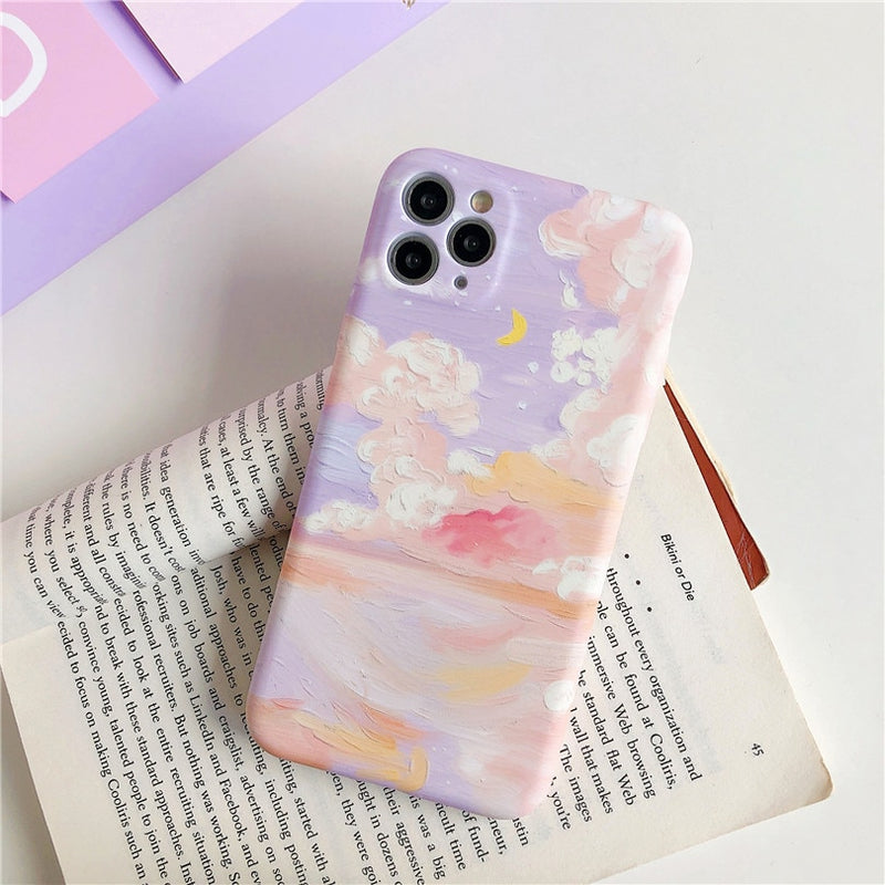 Cloud Art Case