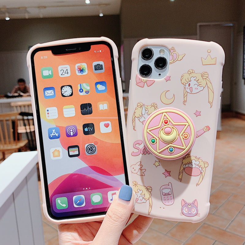 Sailor Moon Case