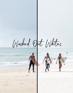 {NEW} TROPICAL VIBES PRESETS, DESKTOP EDITION