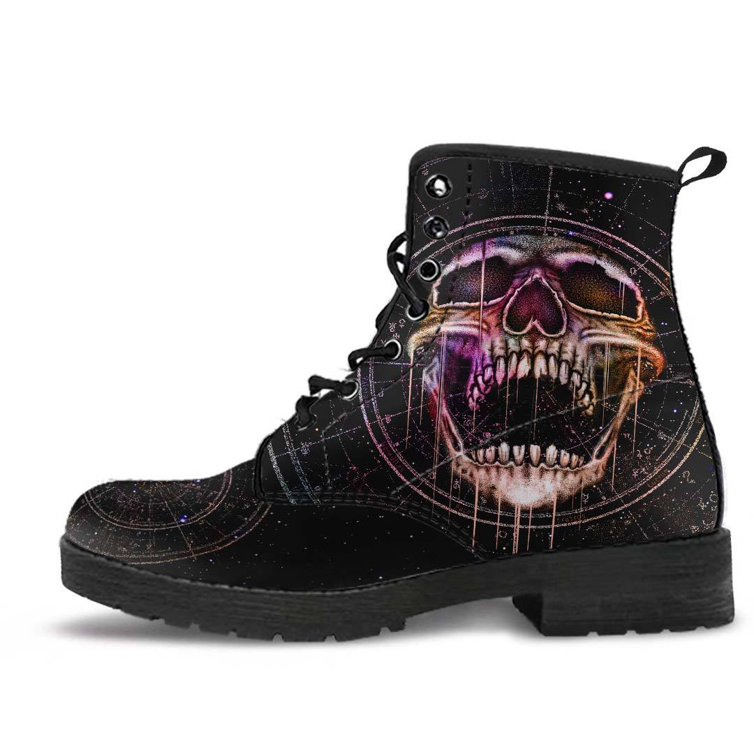 Shine Down Zodiac Boots