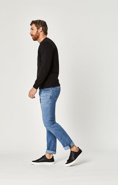 Mavi Zach Light Portland Men's Jean