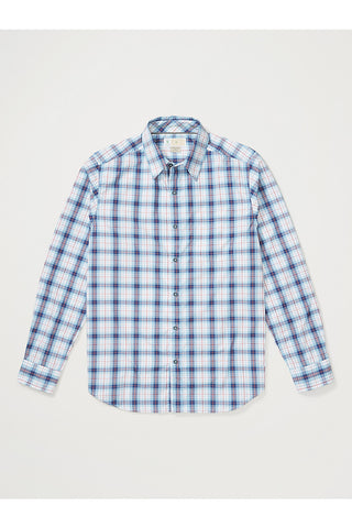 Exofficio BugsAway Covas L/S Plaid Shirt