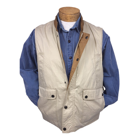 Madison Creek Outfitters Conceal & Carry Ranch Vest